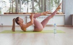 Le yoga pour maigrir et perdre du poids: 5 postures faciles